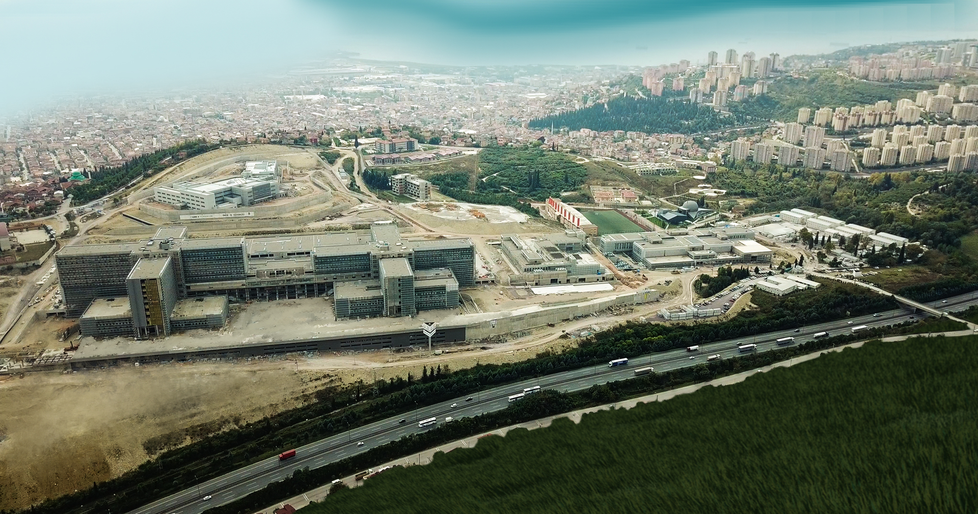 KOCAELI INTEGRATED HEALTHCARE CAMPUS